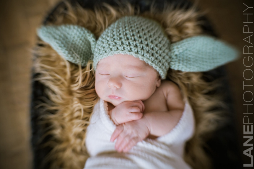 Star Wars Newborn Photography, Nashville Baby Photographer | Houston Station | Sessions for $295, Weddings for $1750