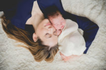 Nashville newborn photographer, Franklin newborn photography