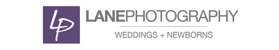 Nashville Wedding Photographers | Lane Photography | Paducah Wedding Photographer logo